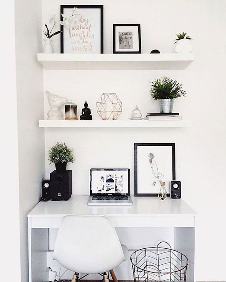 Home Decor Inspiration Sur Instagram Black And White: Cómo Integrar A Buda A Tu Decoración, Sin Ser Zen