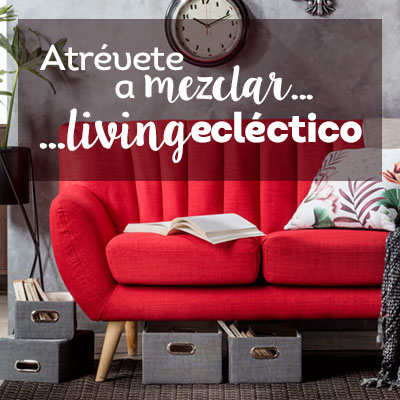 living eclectico