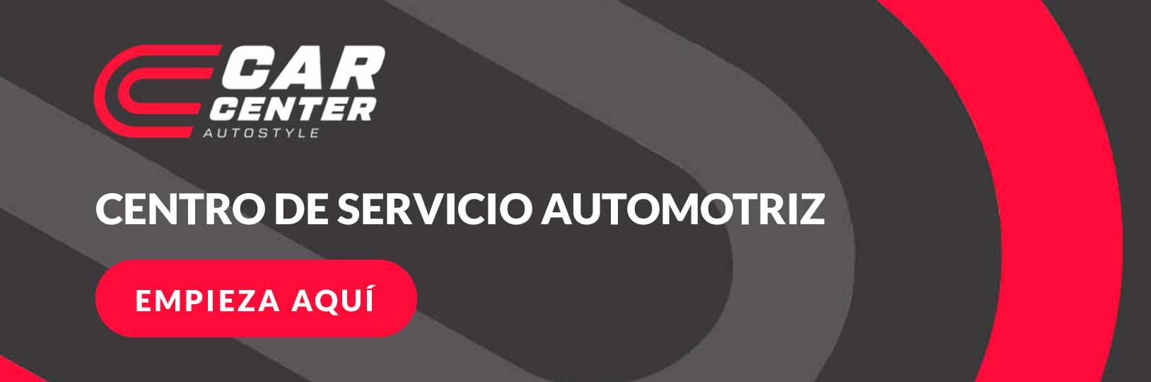 Car Center: El Servicio que estabas esperando