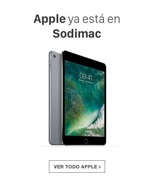 Productos Apple